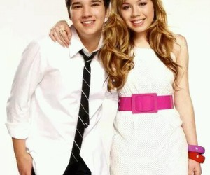 icarly, nathan kress, and jennette mccurdy image