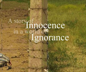 innocence, ignorance, and quote image