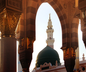 mosque and islam image