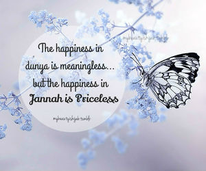 allah, happiness, and islam image