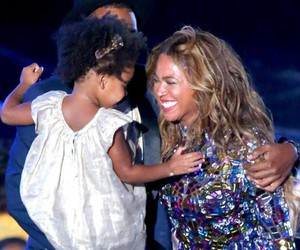 family, beyoncé, and mtv vma 2014 image