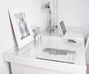 white, room, and vogue image