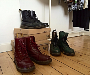 dr martens and s image