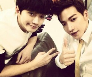 2PM, junho, and jun.k image