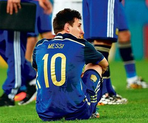 argentina, messi, and 10 image