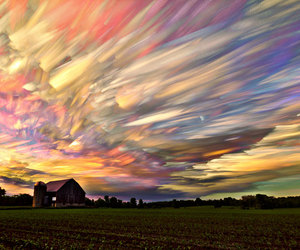 beautiful, country, and lapse image