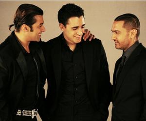 bollywood, khan, and aamir image