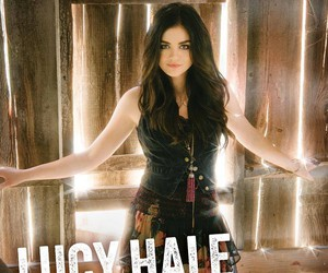 lucy hale, music, and pll image