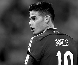 james, colombia, and world cup image