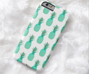 fruit, iphone 6 cases, and mint image