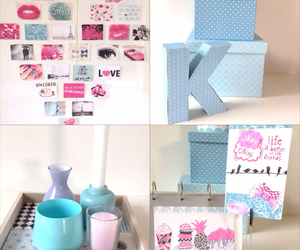 creative, cute room, and cute image