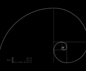 black, dork, and equation image