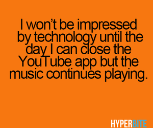 youtube and music image
