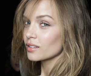 josephine skriver, model, and beautiful image
