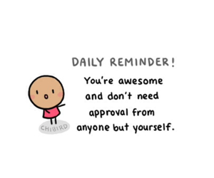 reminder and chibird image