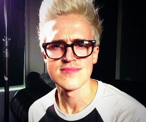 McFly, tom fletcher, and galaxy defender image
