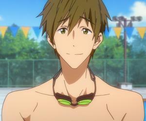 anime, kawaii, and smile image