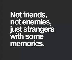enemies, love, and memories image