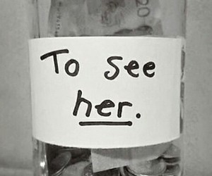 love, money, and her image
