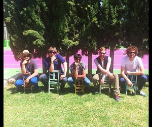 kaiser chiefs, new album, and eee&w image
