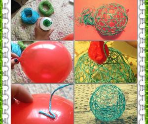 cosy, crafts, and diy image