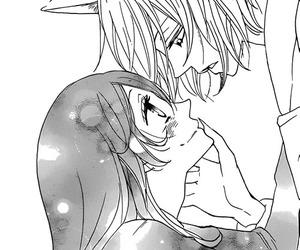 tomoe, manga, and kamisama hajimemashita image