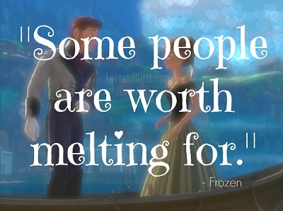 20 Sweet Love Quotes from Disney Movies on We Heart It