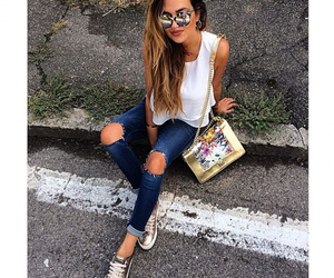 look, pretty, and streetstyle image