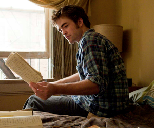 robert pattinson and remember me image