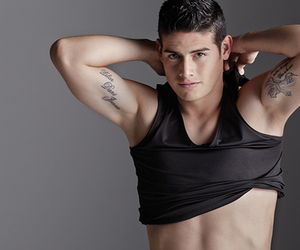papasito, james rodriguez, and cuerpaso image