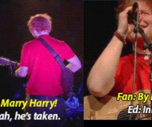 ed sheeran and larry stylinson image