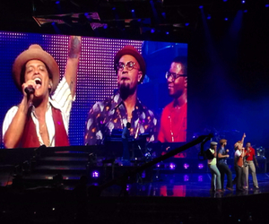 amazing, bruno, and concert image