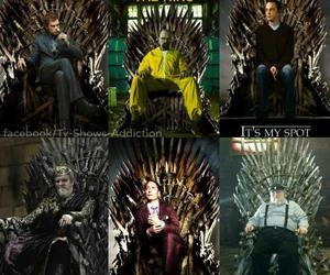 hannibal and we love game of thrones image