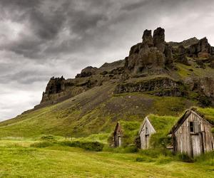 ancient, beauty, and iceland image
