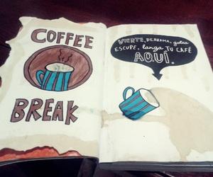 wreck this journal, wreckthisjournal, and destrozaestediario image