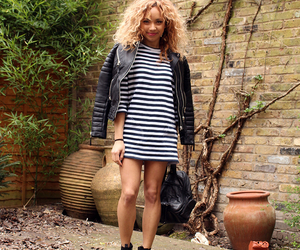 fashion, outfit, and thebeautycrush image