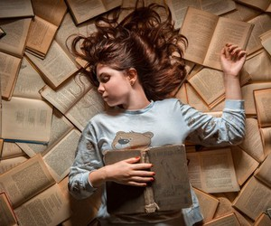 books, betterlife, and love image