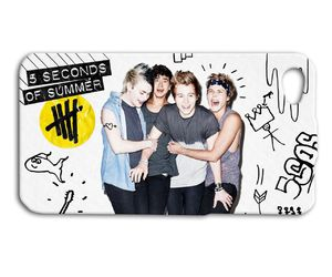 five, 5sos, and michael clifford image