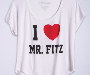 pretty little liars, pll, and mr fitz image