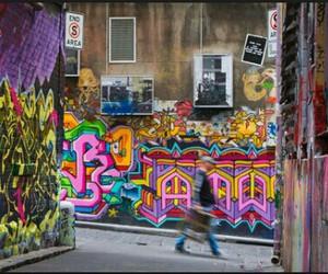 grafitis and arteurbano image