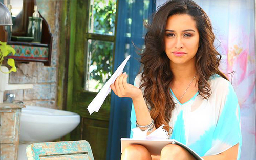 bollywood and shraddha kapoor image