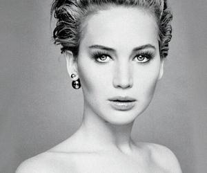 Jennifer Lawrence, beauty, and model image