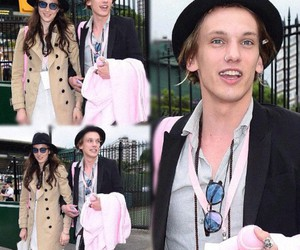 beautiful, jace, and Jamie Campbell Bower image