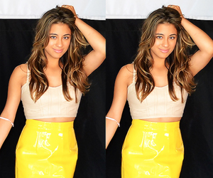 gorgeous, ally, and 5h image