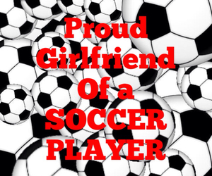 relationships, soccer, and soccer players image