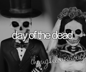 autumn, day of the dead, and fall image
