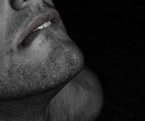 awww, lust, and lipbite image