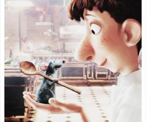 ratatouille, disney, and pixar image