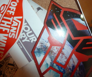 transformers, vans off the wall, and honour over glory image