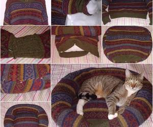 cat-bed-dyi image
